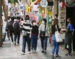 Tỉnh Okinawa của Nhật Bản ban bố tình trạng khẩn cấp