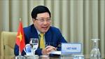 Việt Nam và Brunei nhất trí tăng cường phối hợp, gắn kết nội khối ASEAN