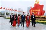 Báo Nga: Đại hội XIII xác định tương lai của Việt Nam