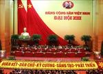 Đại hội XIII củaĐảng - Bài 1: Đảng Cộng sản Việt Nam đồng hành cùng dân tộc