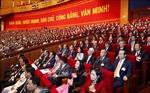 Lễ khai mạc Đại hội Đảng XIII thu hút sự chú ý của truyền thông quốc tế