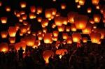 Đài Loan hủy Lễ hội Đèn lồng truyền thống