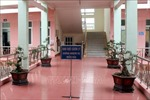 125 công dân hoàn thành cách ly tập trung tại Nam Định