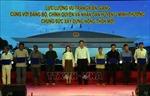 Thắm tình Tết quân - dân vùng căn cứ U Minh Thượng