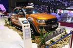 Ford Việt Nam triệu hồi 2.470 xe Ranger và Everest