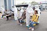 Tổ phòng, chống COVID-19 cộng đồng - cánh tay nối dài trong công tác phòng, chống dịch