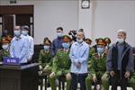 Bắt đầu xét xử phúc thẩm vụ án xảy ra tại Đồng Tâm