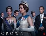 Quả cầu Vàng 2021: 'The Crown'liên tiếp đoạt 4 giải thưởng