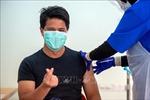 Malaysia cấp giấy chứng nhận tiêm chủng thông minh