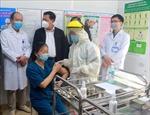 Quảng Ninh huy động tổng lực tìm kiếm nguồn cung vaccine
