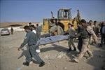 Xả súng tại Afghanistan làm 8 người thiệt mạng