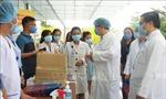 Các bệnh viện tư nhân củng cố công tác phòng chống dịch COVID-19