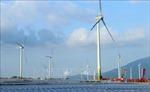Nhà máy điện gió lớn nhất cả nước đi vào hoạt động