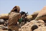 Liên quân Saudi Arabia đánh chặn nhiều máy bay không người lái của Houthi