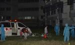 Bệnh viện dã chiến Hà Nam nhận các ca F1