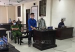 Hai 'đàn em' của Nguyễn Xuân Đường nhận thêm án tù giam