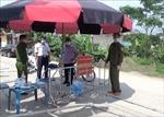 Dịch COVID-19: Hưng Yên gỡ bỏ phong tỏa ổ dịch huyện Phù Cừ