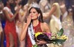 Thí sinh Mexico đăng quang Hoa hậu Hoàn vũ 2020