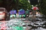 Từ ngày 13 - 22/5, nhiều khu vực có nắng nóng, chiều tối và đêm mưa dông