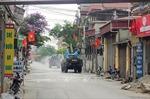 Tăng tốc xét nghiệm, 'cắt đứt' cơ chế lây lan của dịch tại xã Tô Hiệu, huyện Thường Tín, Hà Nội