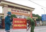 Vĩnh Phúc: Tăng cường công tác phòng chống dịch COVID-19 phục vụ ngày bầu cử