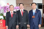 Bình Dương không xác nhận tư cách hai người trúng cử đại biểu HĐND tỉnh