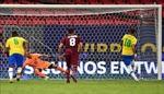 Neymar tỏa sáng giúp Brazil đánh bại Venezuela trong trận mở màn Copa America
