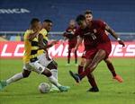 Venezuela và Ecuador nối dài chuỗi trận không thắng tại Copa America 2021