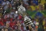 Copa America 2021 với cú sốc COVID-19