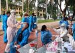 Hà Giang: 2.039 công dân trở về từ Bắc Giang âm tính lần 1 với SARS-CoV-2