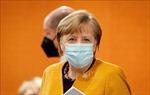 Thủ tướng Đức tiêm hai loại vaccine ngừa COVID-19 khác nhau