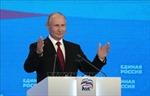 Nga 'lấy làm tiếc' về việc EU từ chối họp thượng đỉnh