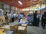 Triệt phá đường dây sản xuất gần 3 triệu cuốn sách giáo khoa giả