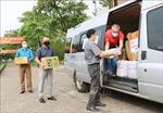 Thái Nguyên: Phát động đợt cao điểm ủng hộ công tác phòng, chống dịch COVID-19