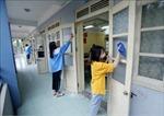 Bảo đảm an toàn phòng dịch trong kỳ thi tuyển sinh vào lớp 10 ở Hưng Yên