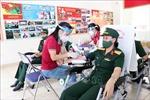 Bộ Quốc phòng phát động phong trào hiến máu tình nguyện trong toàn quân