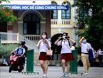 Các trường đại học chia sẻ khó khăn cùng sinh viên trong mùa dịch