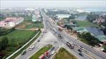 Giá đất vùng lân cận khu công nghiệp mới và làng nghề ở Vĩnh Phúc tăng cao