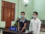 Phạt tù ba đối tượng tổ chức cho người khác xuất cảnh trái phép