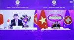 Nhật Bản ủng hộ Tầm nhìn ASEAN về Ấn Độ Dương - Thái Bình Dương