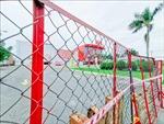 Công an quận Ninh Kiều thông tin về việc xử phạt thanh niên đang trên đến ngân hàng