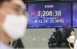 Hong Kong dẫn đầu đà giảm của chứng khoán châu Á trong sáng20/9