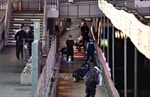 Cảnh sát Nhật Bản đã bắt được hung thủ sát hại công dân Việt Nam ở Osaka