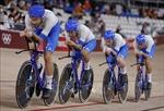Xe đạp lòng chảo Italy phá kỷ lục thế giới