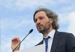 Điện mừng tân Bộ trưởng Ngoại giao, Ngoại thương và Tôn giáo nước Cộng hòa Argentina