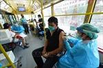 Thế giới đã ghi nhận trên 228,5 triệu ca nhiễm virus SARS-CoV-2