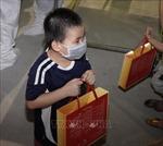 Bình Dương hỗ trợ trẻ em bị ảnh hưởng bởi dịch COVID-19