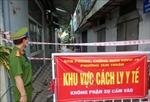 Đà Nẵng có 'quận xanh'đầu tiên, nới lỏng một số hoạt động từ ngày 16/9