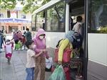 Quảng Trị: Cách ly tập trung 59 học sinh Mầm non và Tiểu học