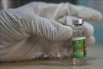 Các nước châu Á - Thái Bình Dương sẽ tiếp nhận vaccine của Ấn Độ trong tháng sau